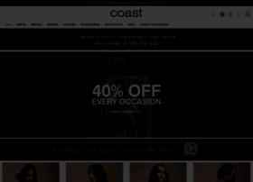 fashion.coast-stores.com