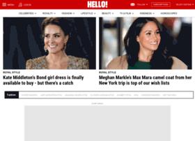 fashion.hellomagazine.com