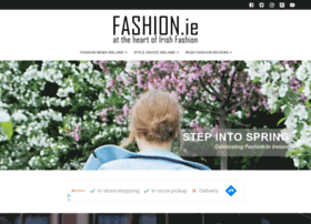 fashion.ie