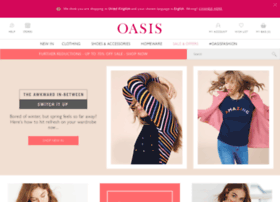 fashion.oasis-stores.com