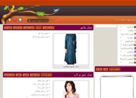 fashion.sarzade.com