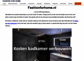 fashion4home.nl
