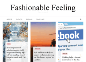 fashionablefeeling.com