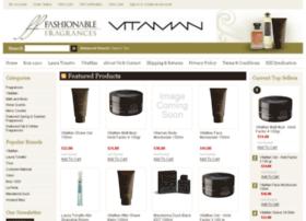 fashionablefragrances.com