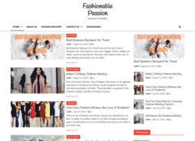 fashionablepassion.com