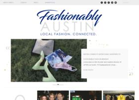 fashionablyaustin.com