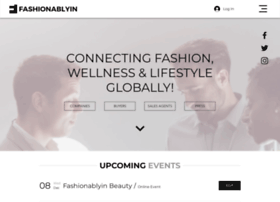 fashionablyin.com