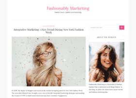 Fashionablymarketing.me