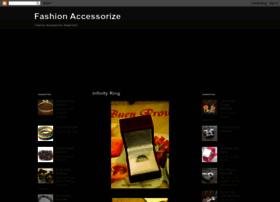 fashionaccessorizesite.blogspot.com
