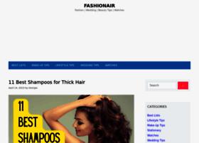 fashionair.com