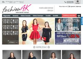 fashionak.pl