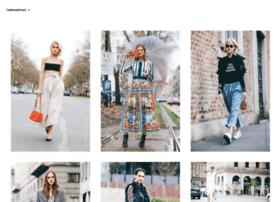 fashionarystreet.com