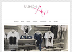fashionayiti.com