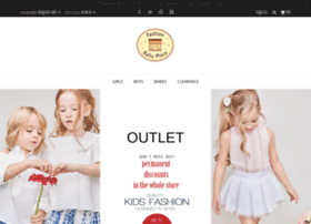 fashionbabyplace.com