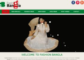 fashionbanglabd.com