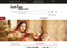 fashionbazaarsurat.com