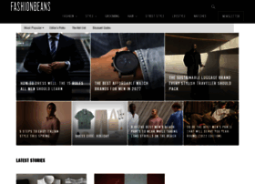 fashionbeans.com