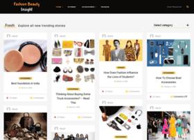 fashionbeautyinsight.com