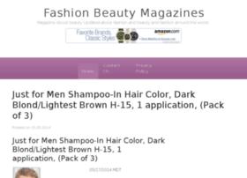 fashionbeautymagazines.com