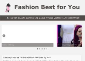 fashionbest.info