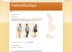 fashionboutiqueee.blogspot.in