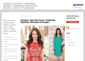fashionbreaking.com