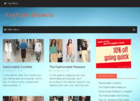 fashionbrowns.com