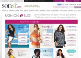 fashionbug.lanebryant.com