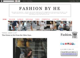 fashionbyhe.com