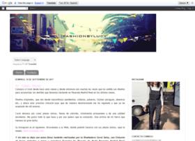 fashionbylucy.com