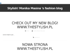 fashionbymonika.blogspot.com