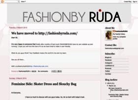 fashionbyruda.blogspot.in