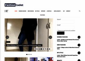 fashioncadet.com