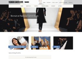 fashioncareerexpo.com