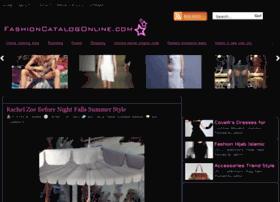 fashioncatalogonline.com