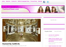 fashioncheer.com