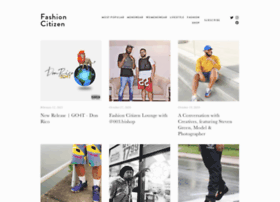 fashioncitizen.com