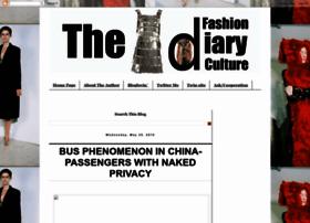 fashionculturediary.blogspot.it
