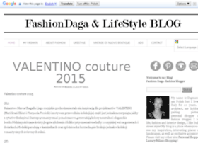 fashiondagalifestyle.com