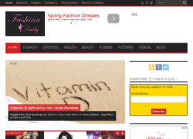 fashiondaily.co.in