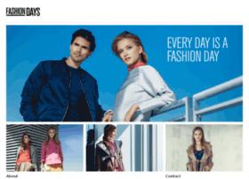 fashiondays.ch