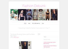 fashiondebunk.com