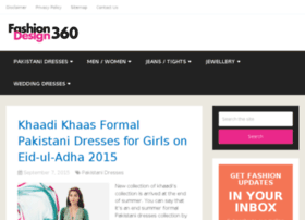 fashiondesign360.com