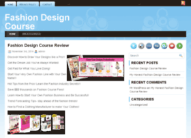 fashiondesigncourse.net