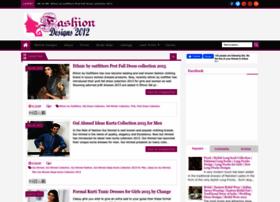 fashiondesignslatest2012.blogspot.in