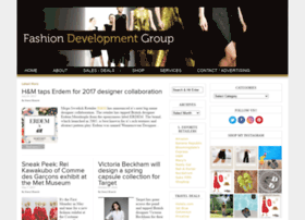 fashiondevelopmentgroup.com