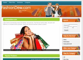 fashiondew.com