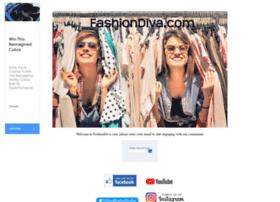 fashiondiva.com