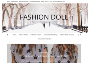 fashiondoll.pl