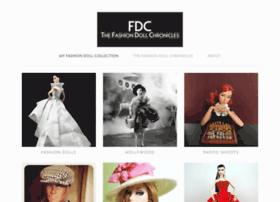 fashiondollchronicles.blogspot.ru
